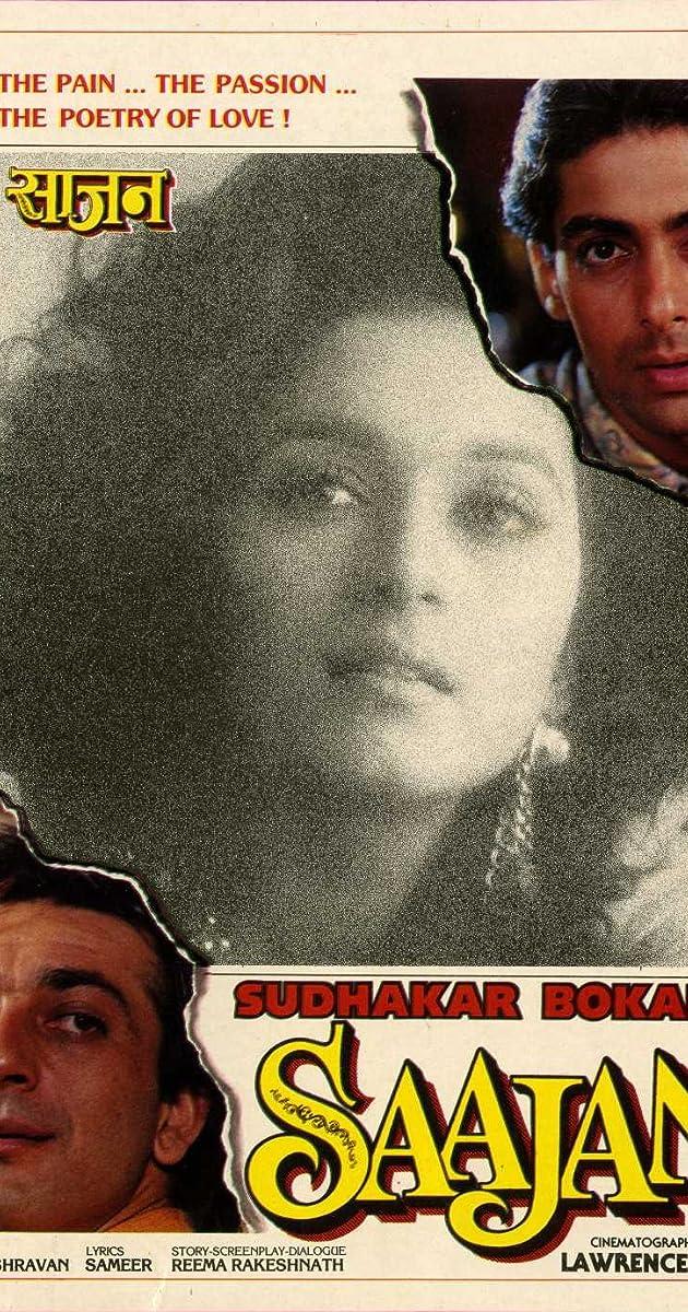 Saajan (1991) - IMDb