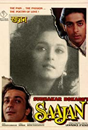 Saajan Movie