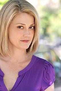 Caroline Hall Picture