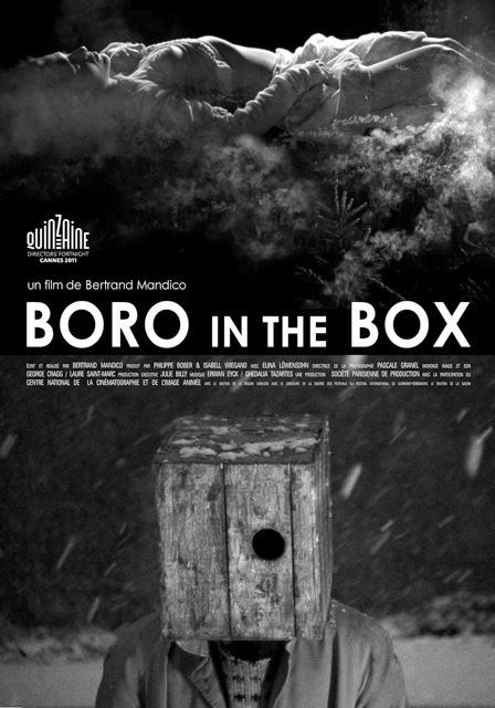 دانلود زیرنویس فارسی فیلم Boro in the Box