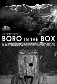 Boro in the Box Poster