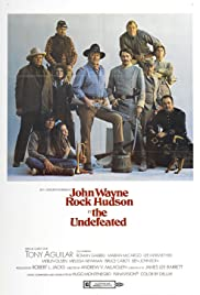 Watch Full HD Movie The Undefeated (1969)