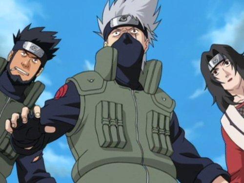 Naruto (TV Series 2002–2007) - Photo Gallery - IMDb