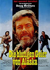 Downloadable good movie Die blutigen Geier von Alaska none [h.264]