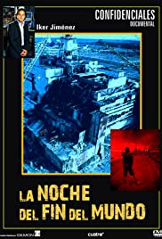 La noche del fin del mundo (TV Movie 2008) - IMDb