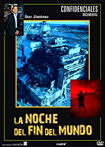 Watch online mp4 movies La noche del fin del mundo [1280p]