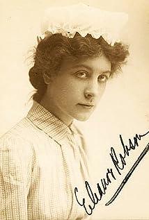 Eleanor Robson Belmont Picture