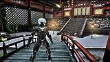 Metal Gear Rising: Revengeance (VG)