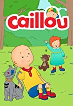 Caillou's New Adventures