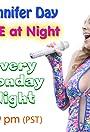 Jennifer Day Live at Night