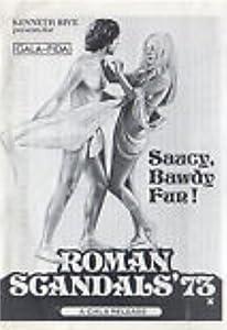 Lädt Filme 2018 herunter Roman Scandals \'73 [1280x544] [720x320] (1972) by Mario Sequi