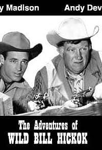Primary photo for Adventures of Wild Bill Hickok