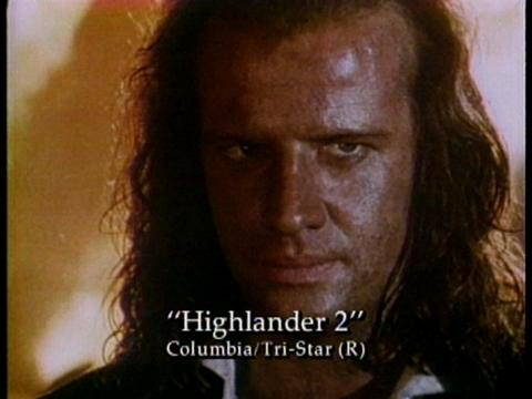 Highlander II - Il ritorno sub download