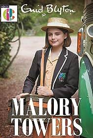 Ella Bright in Malory Towers (2020)