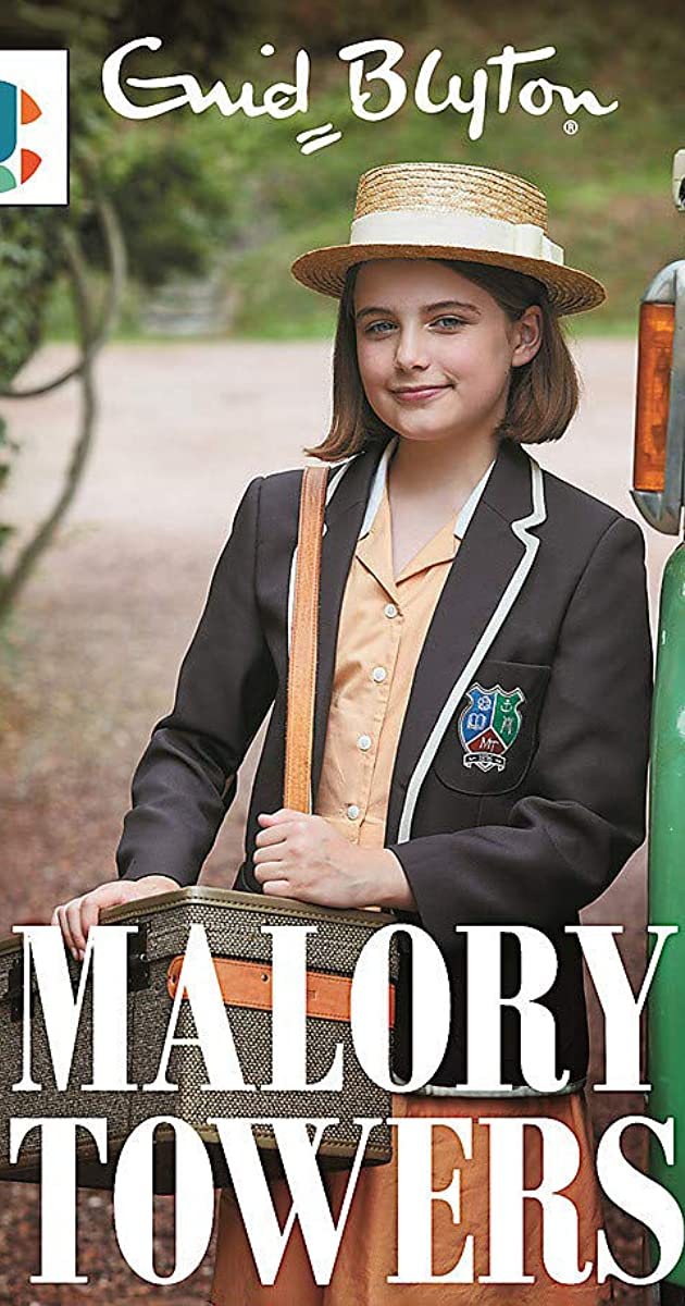 Download Malory Towers or watch streaming online complete episodes of  Season1 in HD 720p 1080p using torrent