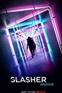 Slasher TV Series 2016