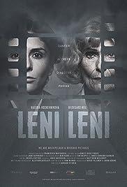 Leni. Leni. Poster