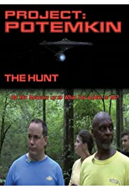 Project Potemkin: The Hunt Poster