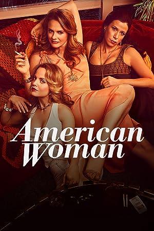 Where to stream American Woman