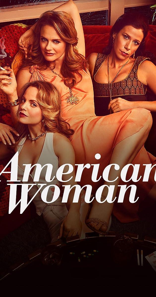 Amerikietė 1 sezonas (2018)