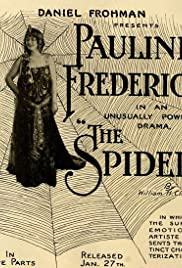 The Spider Poster