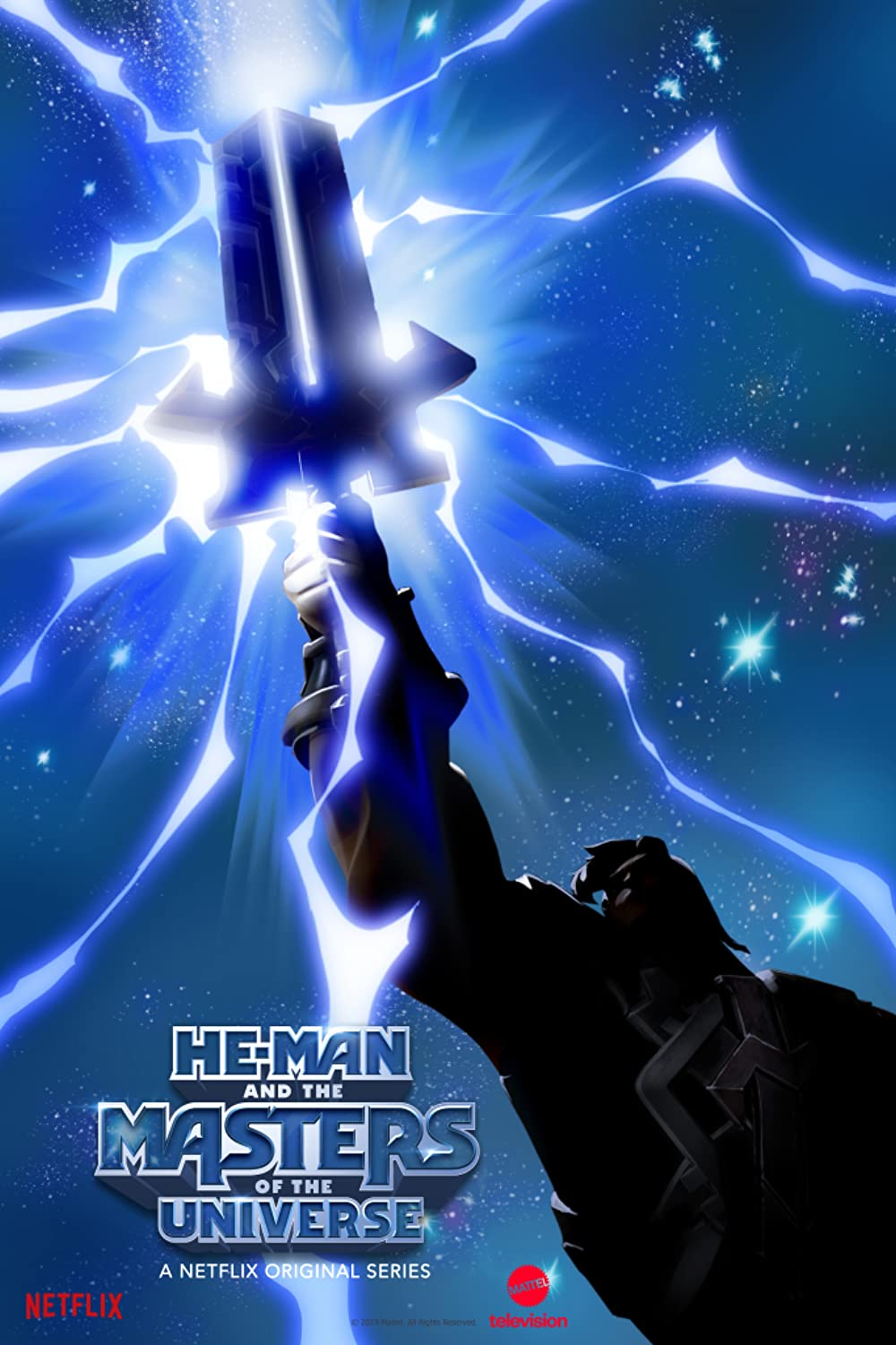 He-Man and the Masters of the Universe (TV Series 2021– ) - IMDb