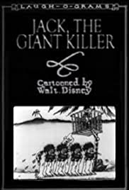 Image result for Jack the Giant Killer 1922