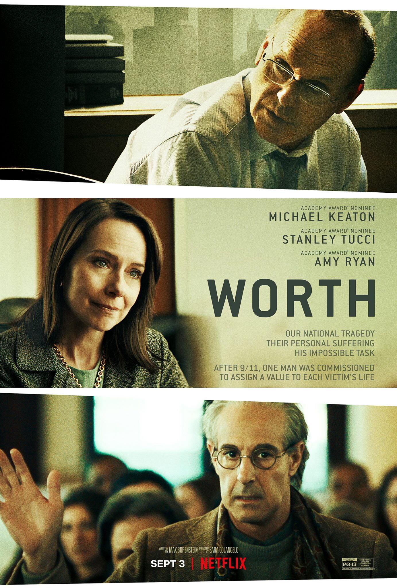 Download Worth (2020) Bengali Dubbed (Voice Over) WEBRip 720p [Full Movie] 1XBET FREE on 1XCinema.com & KatMovieHD.sk