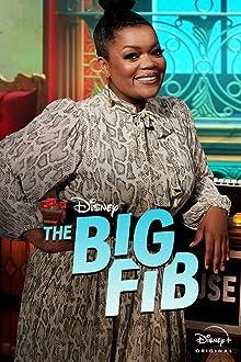 The Big Fib (2020– )