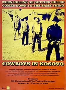My movies 2.30 download Cowboys in Kosovo by none [HDR]