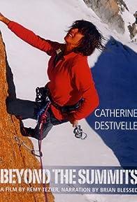 Primary photo for Catherine Destivelle, passion des cimes
