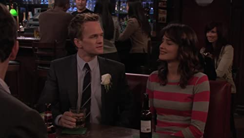 How I Met Your Mother: Clip 1