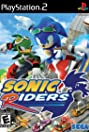 Sonic Riders (2006) Poster