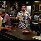 Charlie Day, Rob McElhenney, and Kaitlin Olson in It's Always Sunny in Philadelphia (2005)