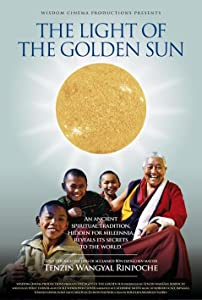 Bestsellers movie download The Light of the Golden Sun USA [4K
