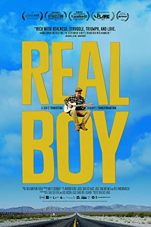 Where to stream Real Boy