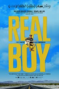 Best sites to download hd mp4 movies Real Boy by none 2160p]