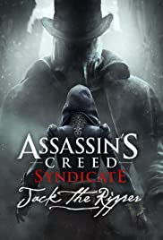 Assassin's Creed: Syndicate - Jack the Ripper Poster