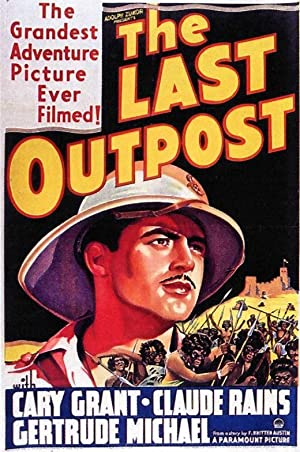 Where to stream The Last Outpost