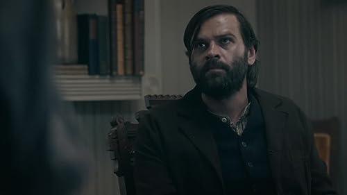 Benjamin Keepers as Samuel Wilkins in LORE
