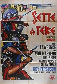 Sette a Tebe (1964)