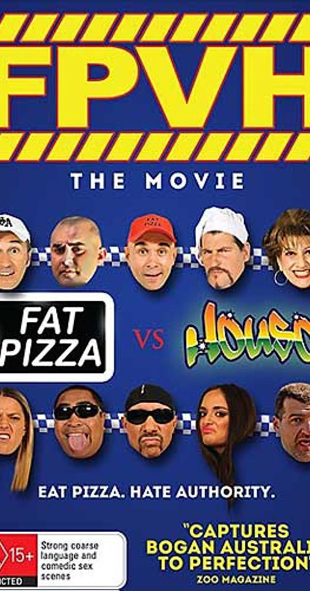 Fat Pizza vs. Housos (2014) Subtitles