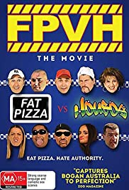 Fat Pizza vs. Housos (2014) 720p