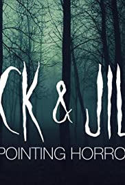 Jack & Jill: A Disappointing Horror Movie Poster