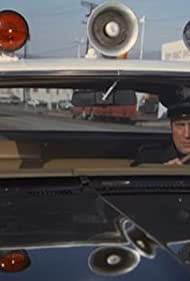 William Boyett and Buddy Lester in Adam-12 (1968)