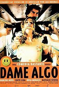Dame algo (1997)