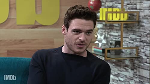 "Richard Madden on ""Bodyguard"" and What He Swiped from the ""Game of Thrones"" Set"