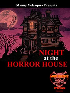 Watch up online movie2k Night at the Horror House [h.264]