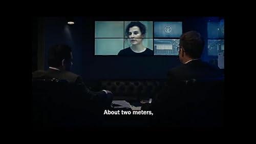 Katarina Morhacova Acting Reel 2020