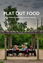 Flat Out Food